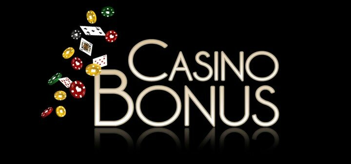 Casino bonus chips.