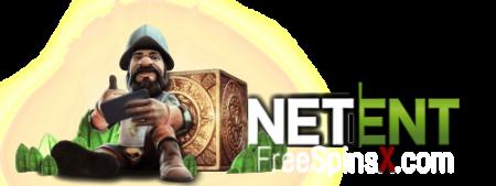 NetentFreeSpinsX.com