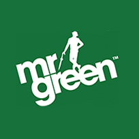 Logo casino Mrgreen.